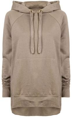 OSKLEN relaxed fit hoodie
