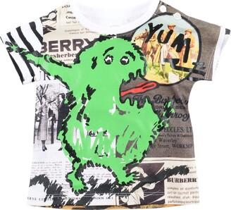 Burberry T-shirts - Item 12236489MT