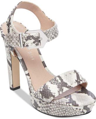 Madden-Girl Rooma Platform Sandals