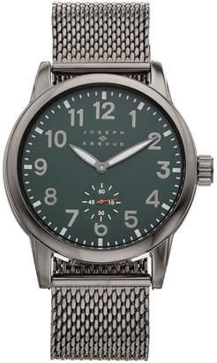 Joseph Abboud Men's Mesh Watch