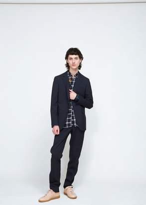 Lanvin Attitude 2-button Super 110s Wool Suit