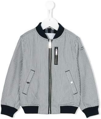 Burberry mini Beaufort jacket