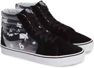 Vans x Disney Mickey's 90th Anniversary SK8-Hi Sneaker