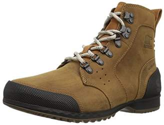 Sorel Men's Ankeny Mid Hiker Hiking Boot elk