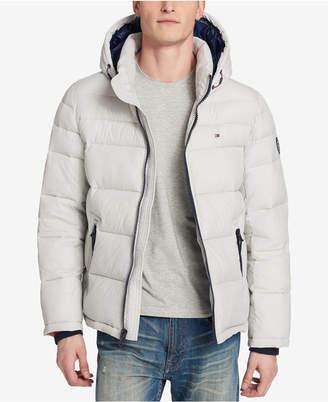 Tommy Hilfiger Men Quilted Puffer Jacket