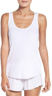 Barefoot Dreams R) Luxe Lounge Tank