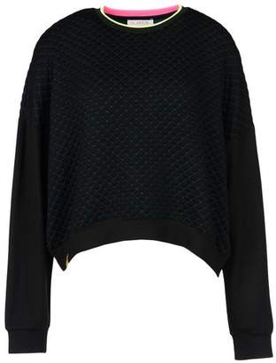 Monreal London CROPPED SWEATSHIRT Sweatshirt