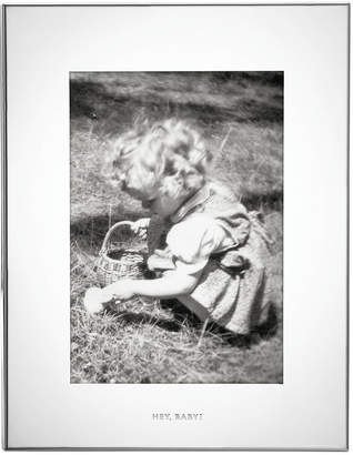 Kate Spade Small World Photo Frame