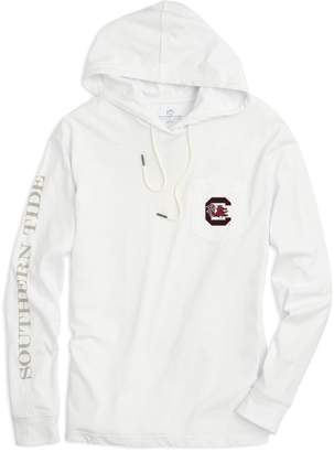 Southern Tide Gameday Hoodie T-shirt - University of South Carolina