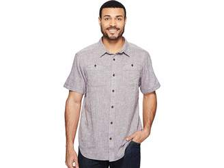 Columbia Southridge Short Sleeve Shirt Men's Short Sleeve Button Up