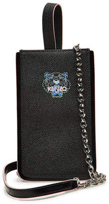 Kenzo Phone Holder with Chain