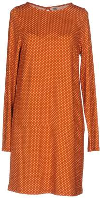 Siyu Short dresses - Item 34763207QJ