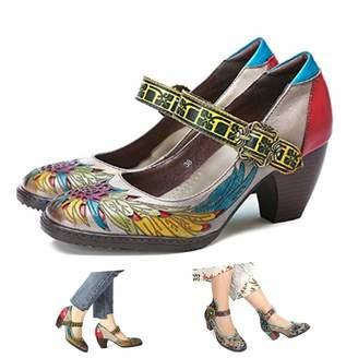 302e90a33e2 Grey Low Heel Heels - ShopStyle Canada