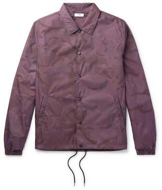Cmmn Swdn Igor Printed Shell Jacket