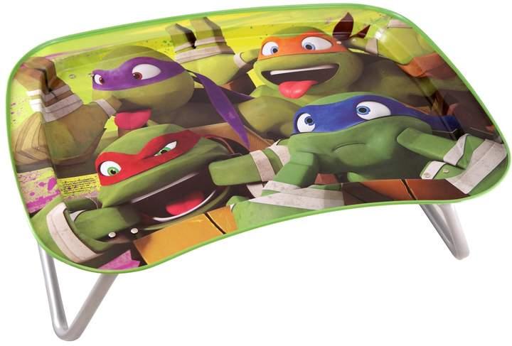 Kohl's Kids Teenage Mutant Ninja Turtle Snack & Play Tray