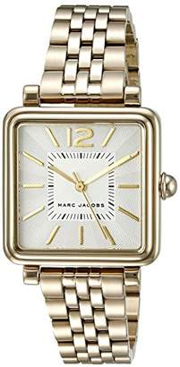 Marc Jacobs Women's Vic Gold-Tone Watch - MJ3462