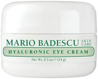 Mario Badescu Hyaluronic Eye Cream - .05 oz