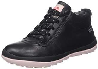 Camper Women's Peu Pista Ankle Boots (Black 001), 36 EU