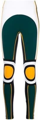 NO KA 'OI No Ka' Oi color block leggings