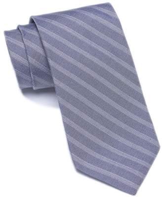 Calvin Klein Business Classic Stripe Tie