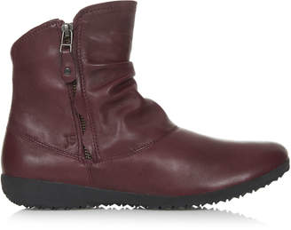 Josef Seibel Josef Siebel Naly 24 Leather Ankle Boot