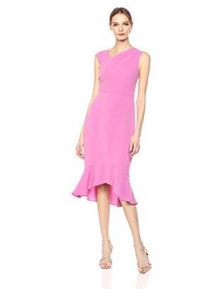 Shoshanna Women's Adali Sleeveless Sheath Dress