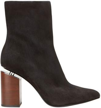 Alexander Wang Kirby High Heel Booties