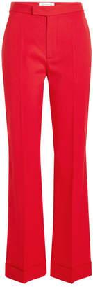 Maison Margiela Flared Pants with Wool