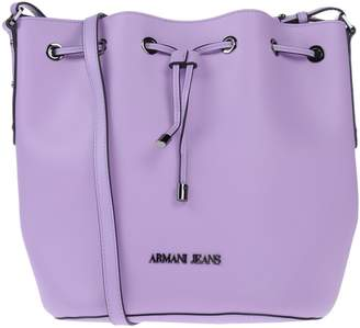 Armani Jeans Cross-body bags - Item 45395582