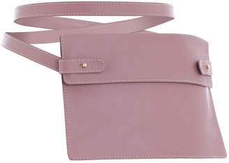 Zimmermann Pocket Belt Bag