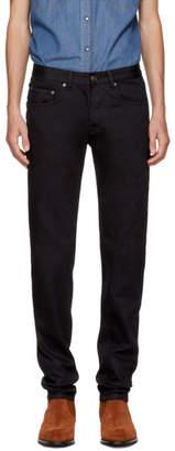 Brioni Black Slim Jeans