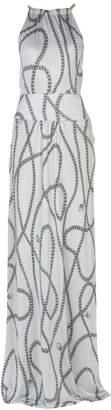 Borbonese Long dresses