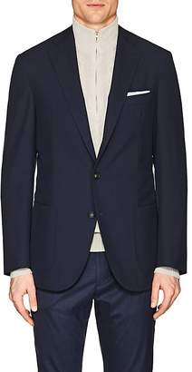 Loro Piana Men's Insulated Wool Two-Button Sportcoat