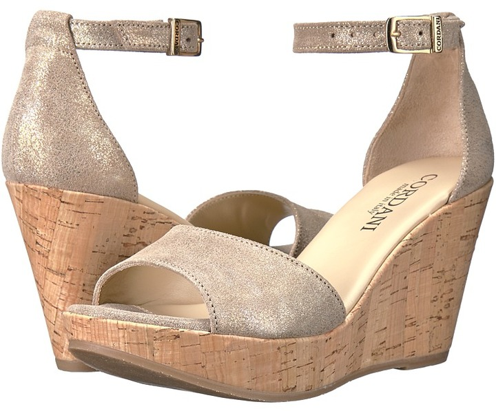 CordaniCordani - Ricki Women's Wedge Shoes