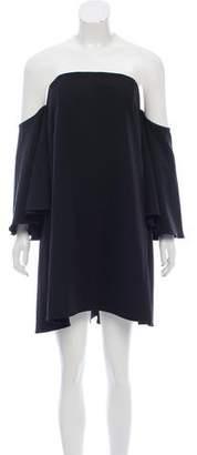 Milly Cady Mila Mini Dress w/ Tags