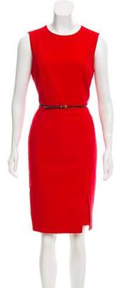 Calvin Klein Collection Knee-Length Shift Dress