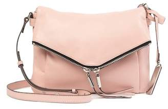 Vince Camuto Alder Leather Crossbody Bag