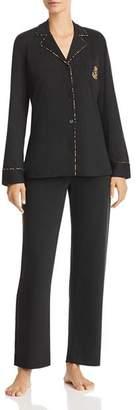 Ralph Lauren Long Knit Cotton Pajama Set - 100% Exclusive