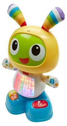 Fisher-Price Bright Beats Dance & Move BeatBo $32.99 thestylecure.com