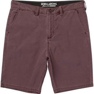 Billabong New Order X Overdye Submersibles Shorts