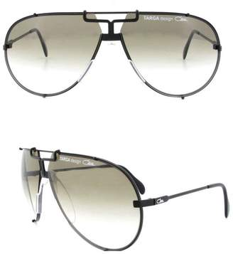 Cazal 901 Targa Sunglasses Aviator Legend Matt Black AUTHENTIC New