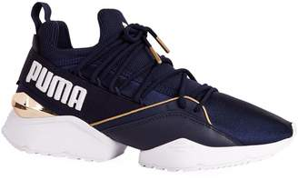Puma Muse Maia Varsity Sneakers