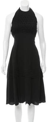 Manoush Sleeveless Midi Dress w/ Tags
