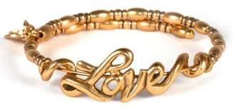 Alex and Ani Love Wrap Bracelet