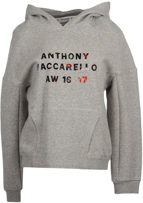Anthony Vaccarello Sweatshirts - Item 12153386JT