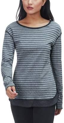 Columbia Winter Adventure Long-Sleeve T-Shirt - Women's