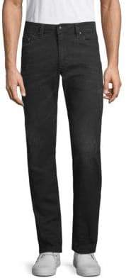 Diesel Thavar Slim-Fit Stretch Jeans
