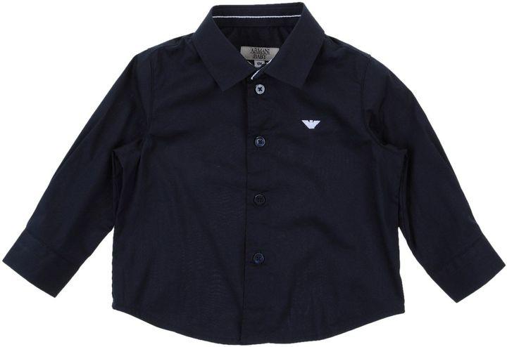 Armani JuniorARMANI JUNIOR Shirts