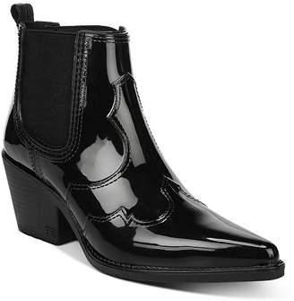 Sam Edelman Women's Winona Ankle Rain Boots