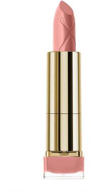 Max Factor Colour Elixir Lipstick with Vitamin E 4g Simply Nude